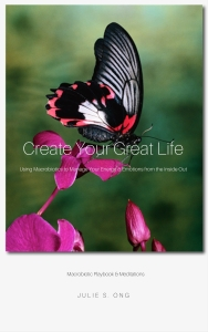 Create Your Great Life