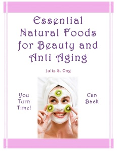 Essential Natural Foods for Anti Aging